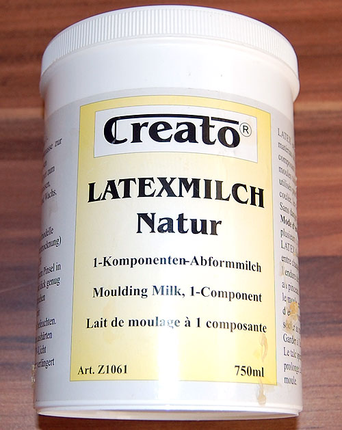 Latexmilch