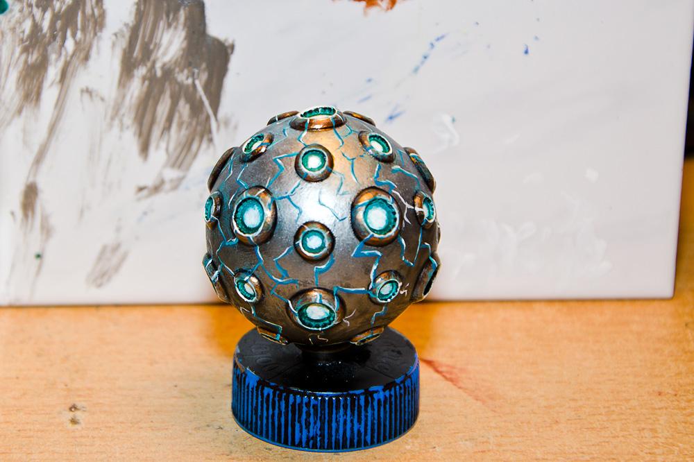 Elektroball