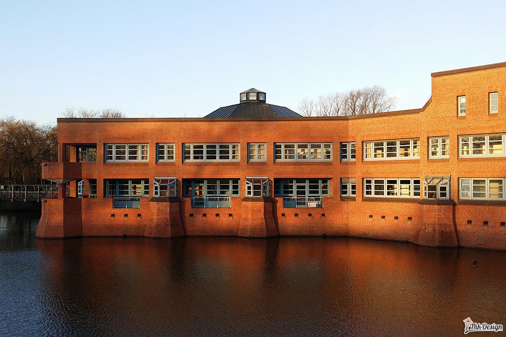 Bürgerhaus Wilhelmsburg