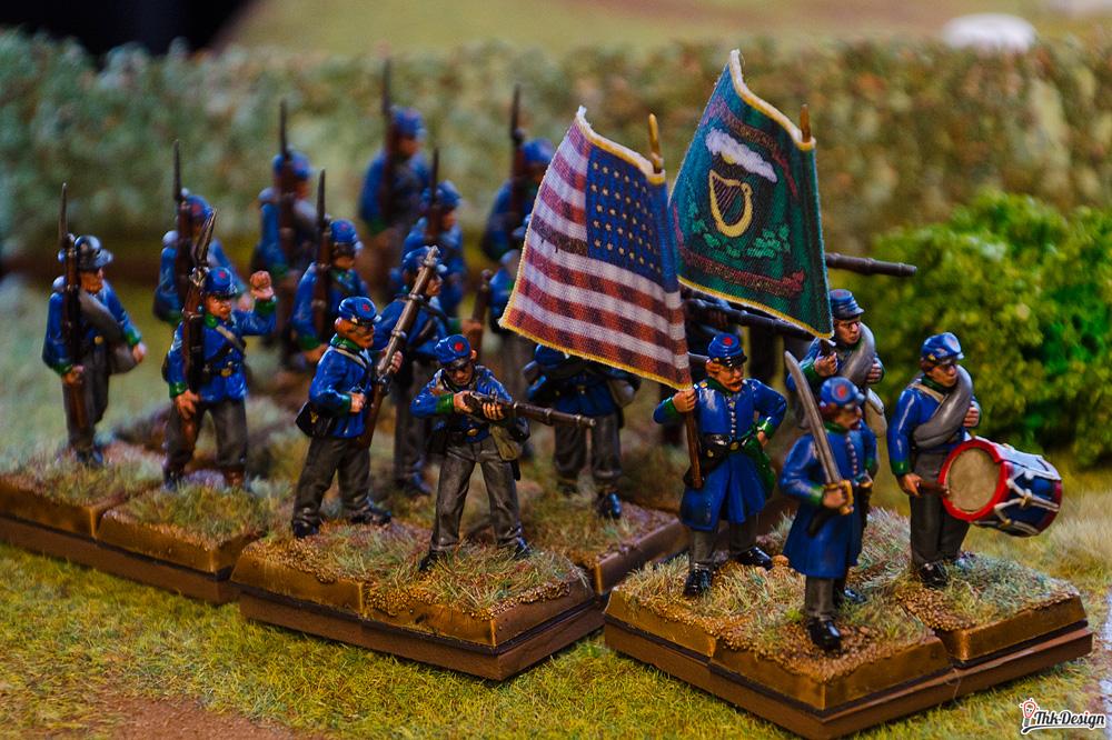 Nordstaaten Armee