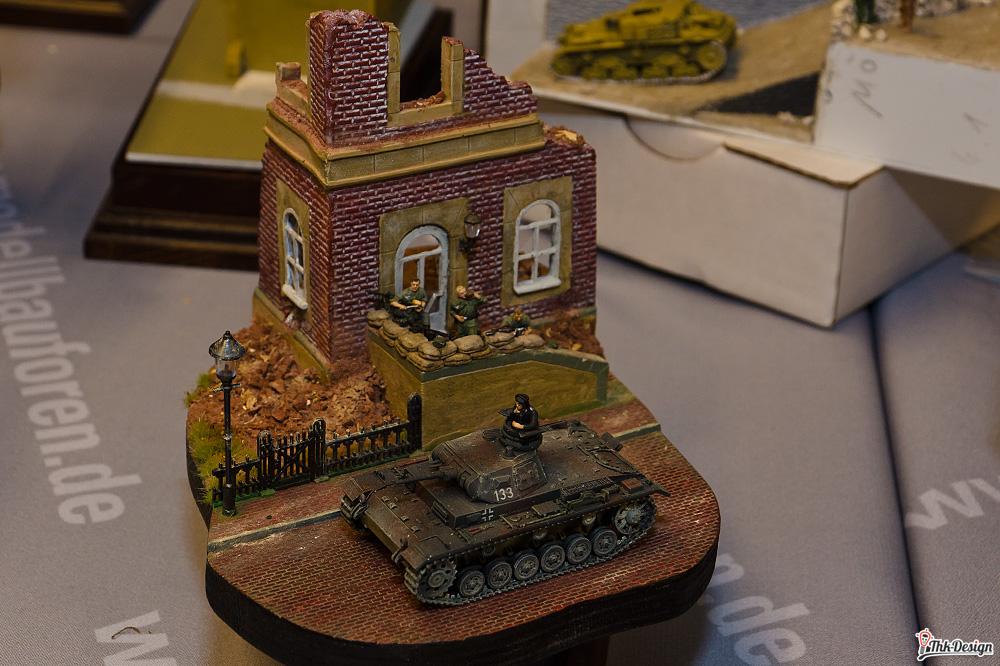 WK2 Diorama