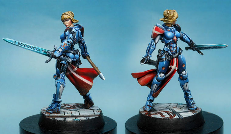 Infinity-limited-edition-version-of-Joan-of-Arc1 Quelle: Beasts of War